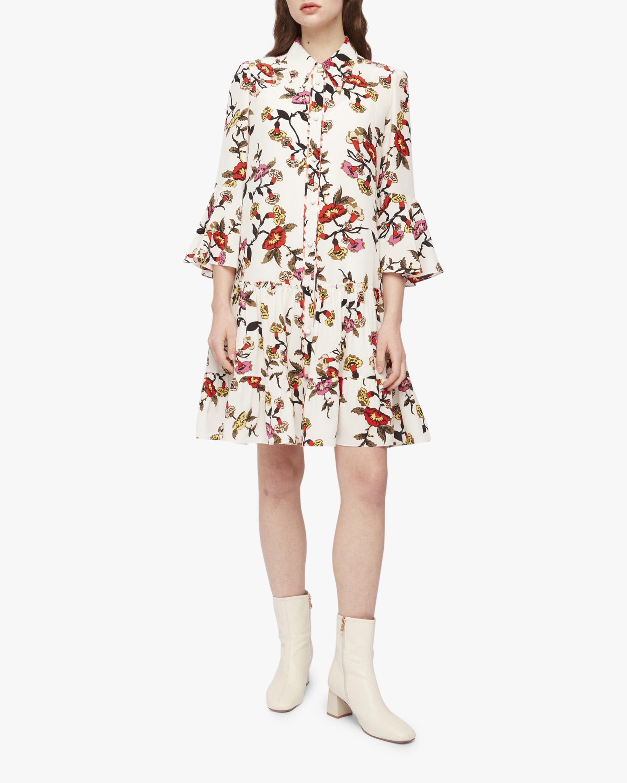 Diane von Furstenberg Beata Dress 1