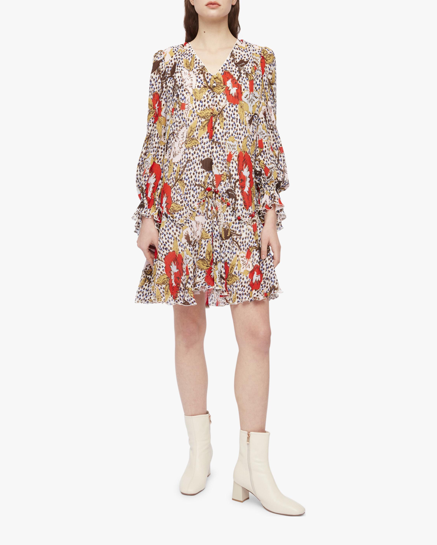 Diane von Furstenberg Kacie Dress 1