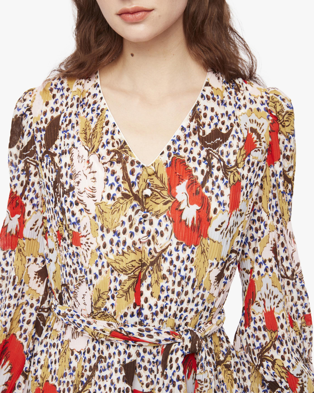 Diane von Furstenberg Kacie Dress 5