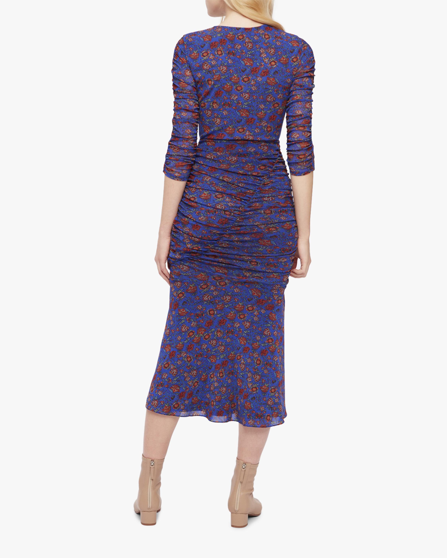 Diane von Furstenberg Briella Dress 2