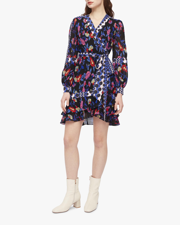 Diane von Furstenberg Sol Dress 1