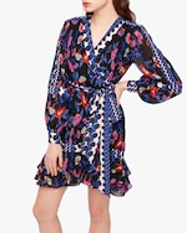 Diane von Furstenberg Sol Dress 4