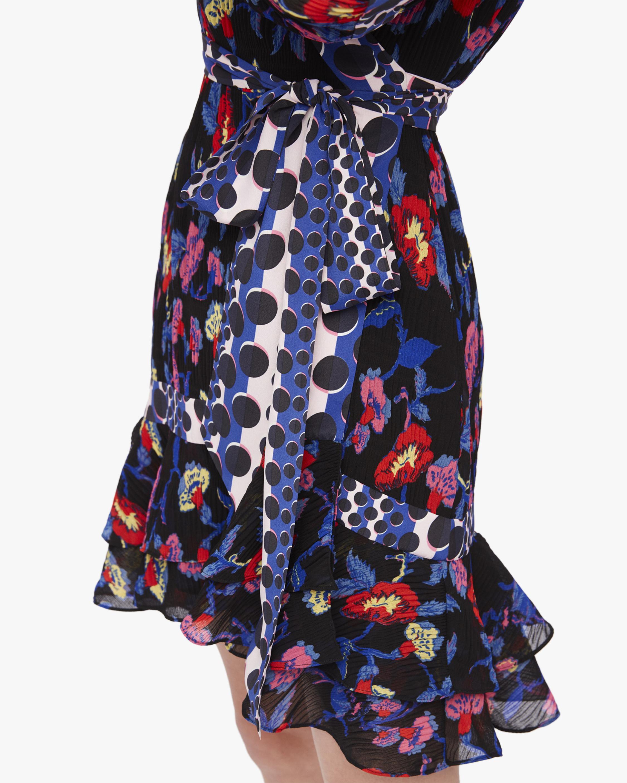 Diane von Furstenberg Sol Dress 5