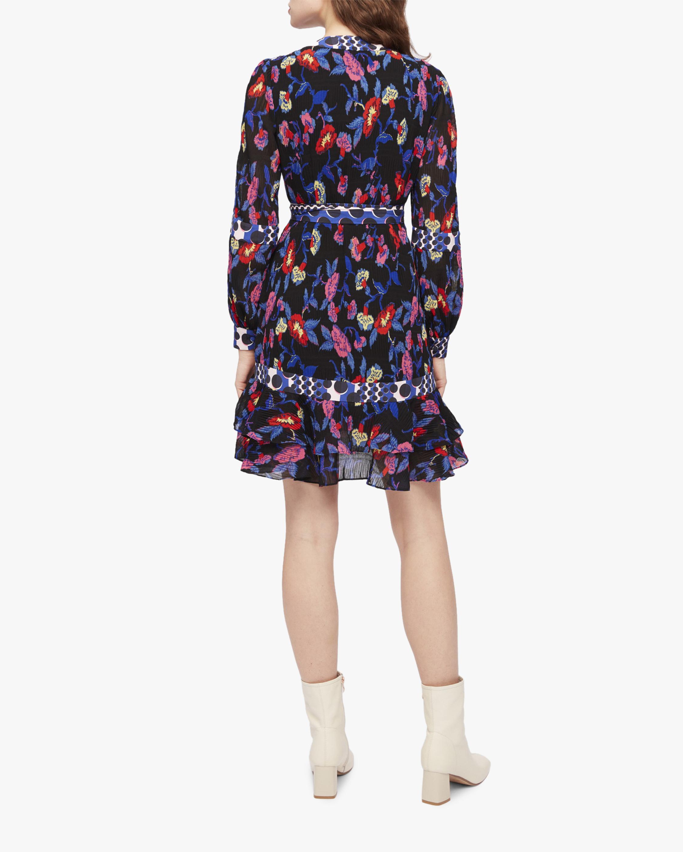 Diane von Furstenberg Sol Dress 3