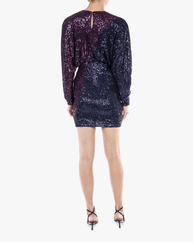 One33 Social Two-Tone Sequin Mini Dress 2