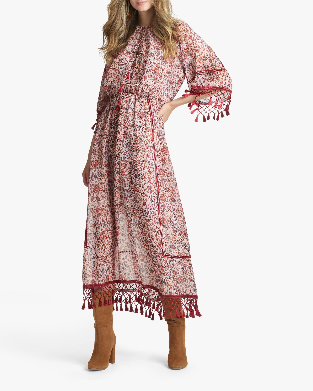 Sachin and Babi Lynley Dress 0