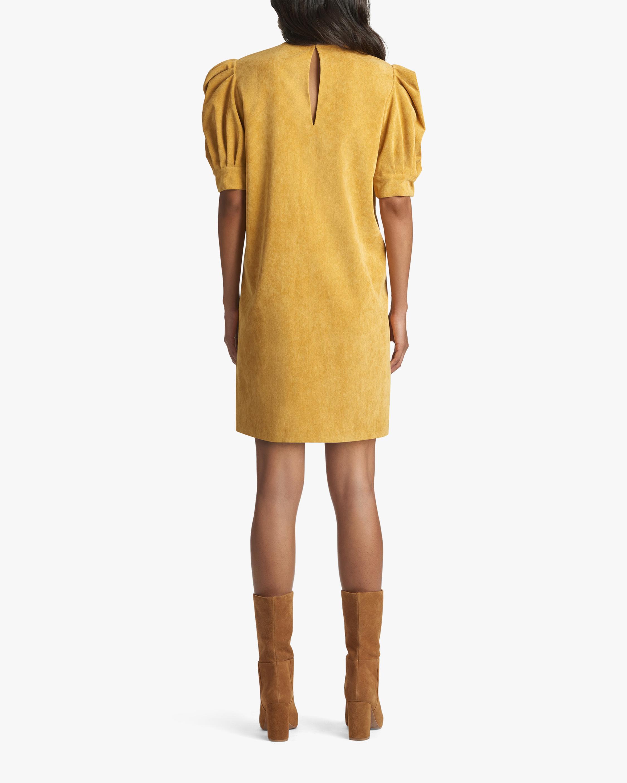 Sachin and Babi Stevens Dress 1