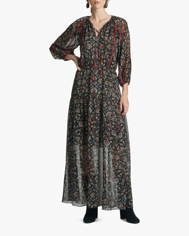 Sachin and Babi Dalton Dress 1