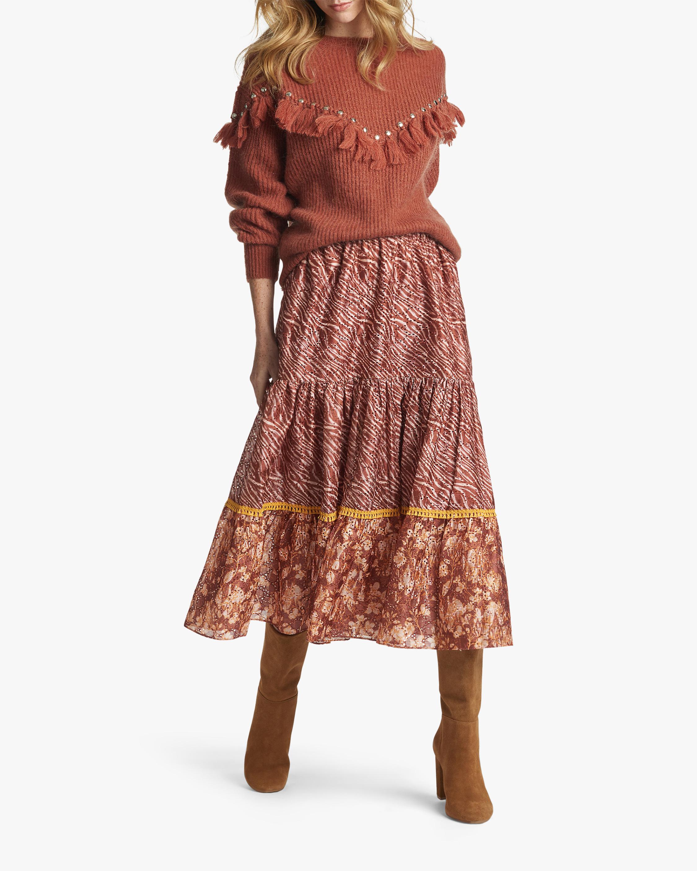 Sachin and Babi Dallas Knit Sweater 2