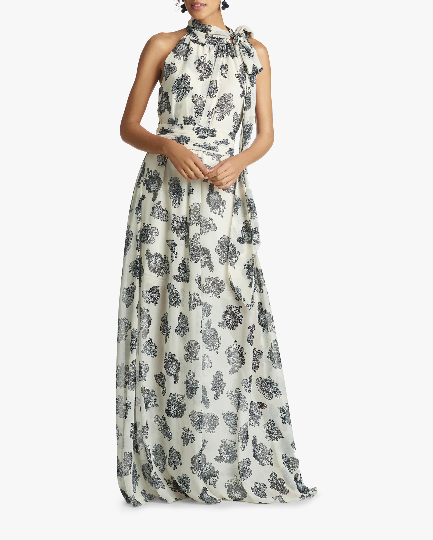 Sachin and Babi Tatum Dress 1