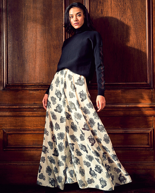 Sachin and Babi Tatum Dress 2