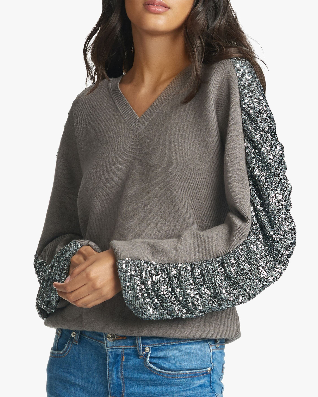Sachin and Babi Madison Sweater 1
