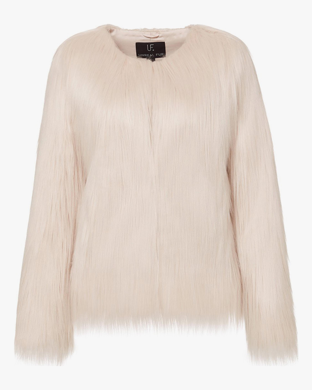 Unreal Fur Unreal Dream Jacket 0