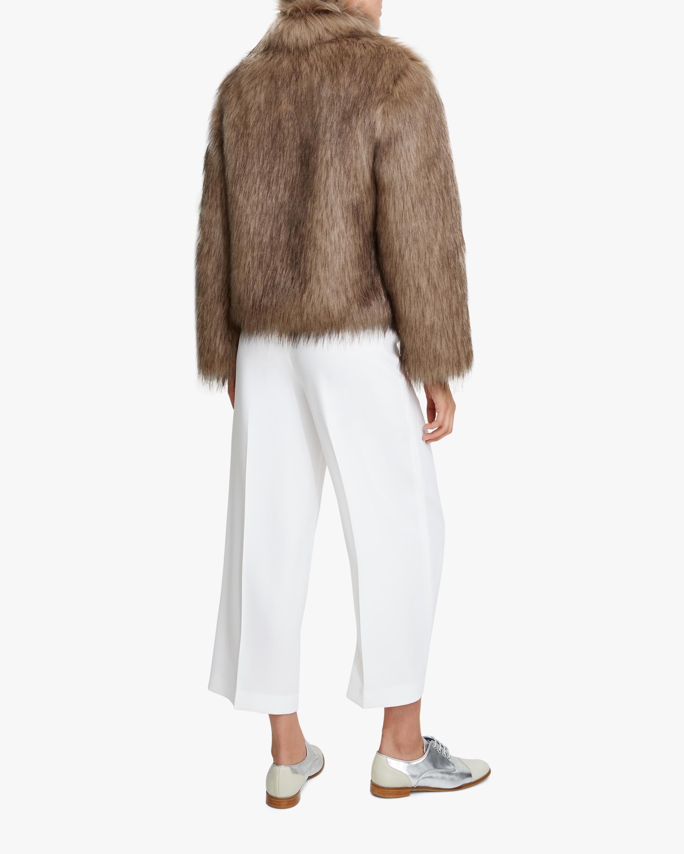 Unreal Fur Fur Delish Faux Fur Jacket 2