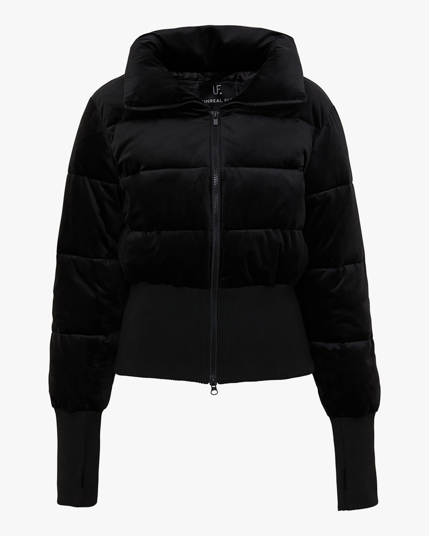 Unreal Fur Amsterdam Puffer Jacket 1