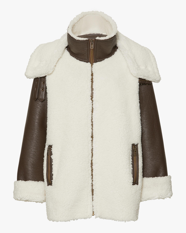 Unreal Fur Symbiosis Jacket 1