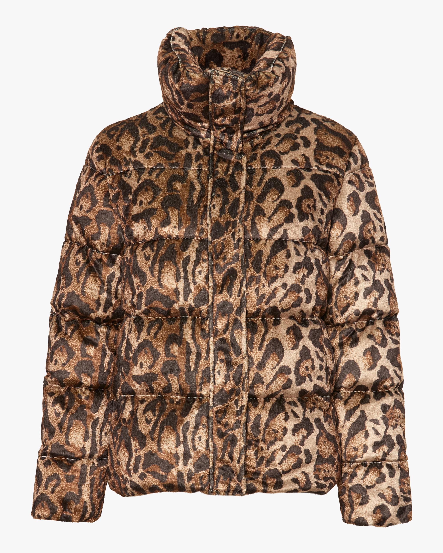 Unreal Fur Huff & Puff Jacket 1
