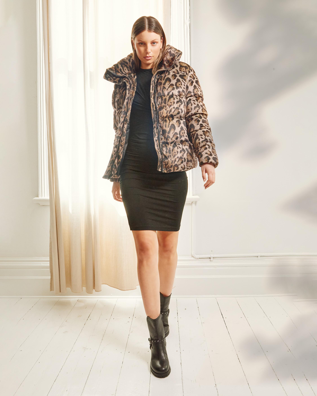 Unreal Fur Huff & Puff Jacket 2