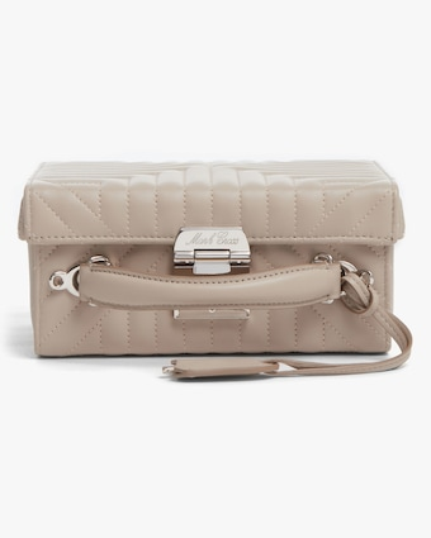 Mark Cross Grace Small Box Handbag 2