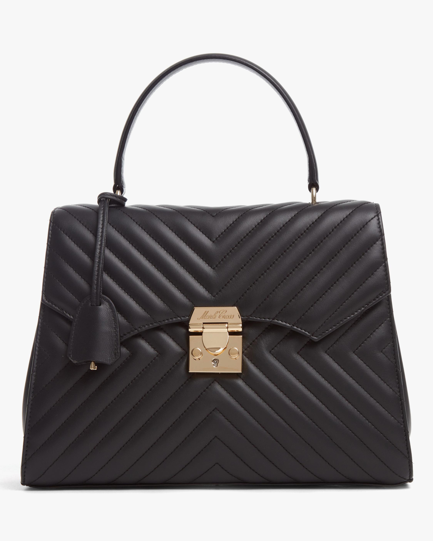 Mark Cross Madeline Lady Bag 1