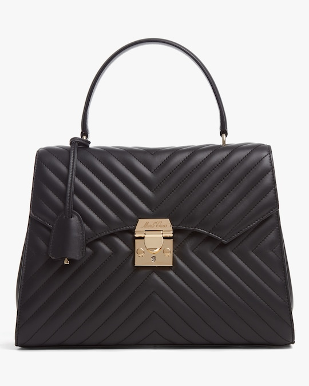 Mark Cross Madeline Lady Bag 0