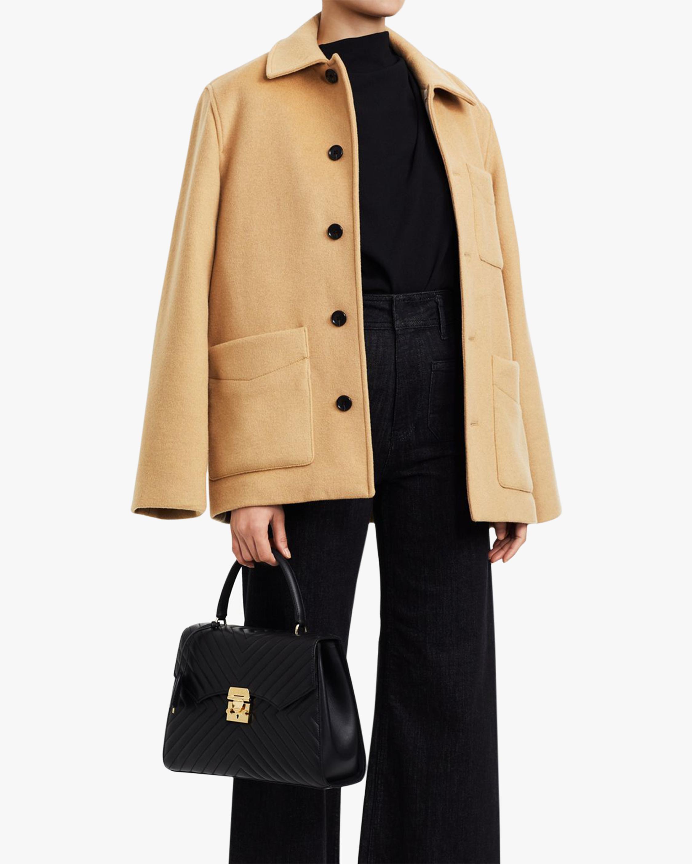 Mark Cross Madeline Lady Bag 2