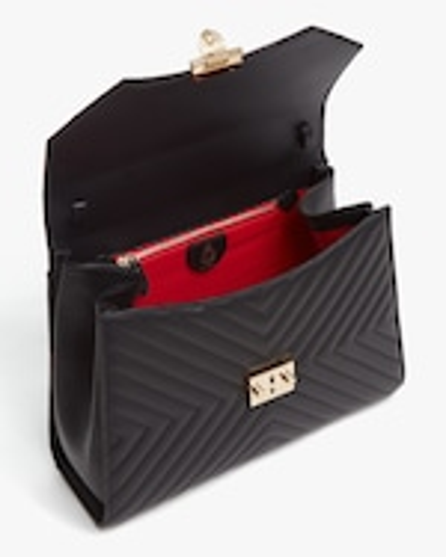 Mark Cross Madeline Lady Bag 3