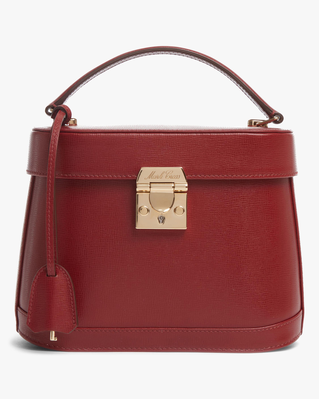 Mark Cross Archive Benchley Handbag 1