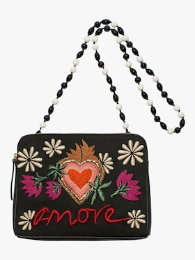 Safari Amore Clutch