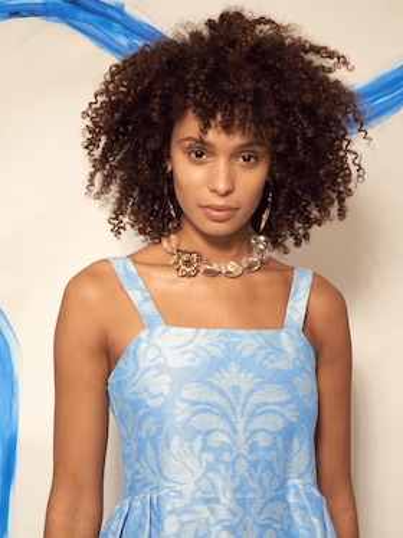 Brindisi Collar Necklace