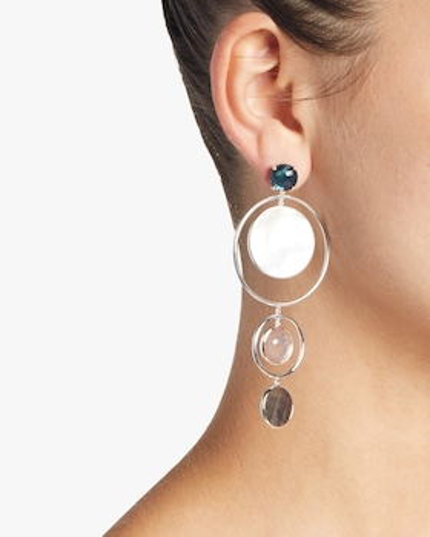 Wonderland Statement Earrings