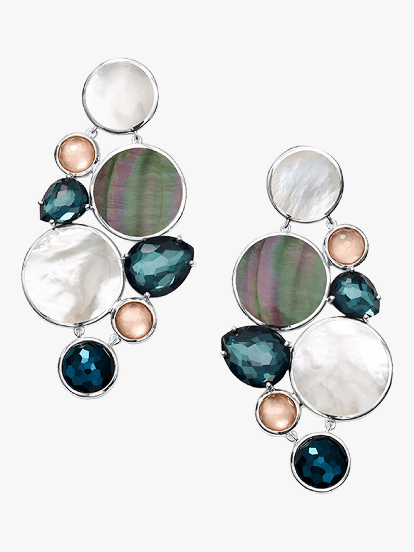 Wonderland Chandelier Earrings