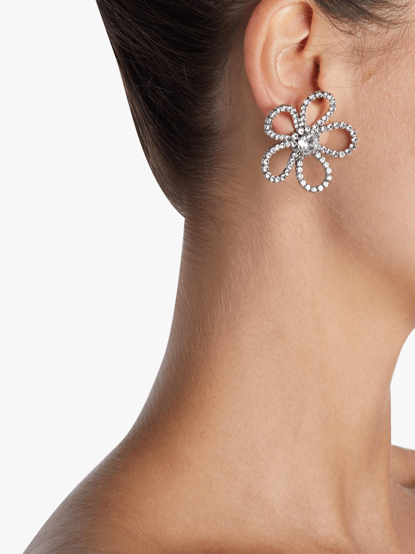 Mari Stud Earrings