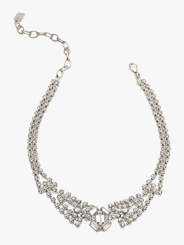 Mimosa Choker Necklace