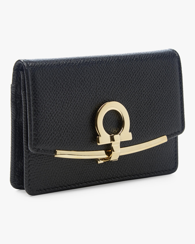 Icona Card and Key Holder