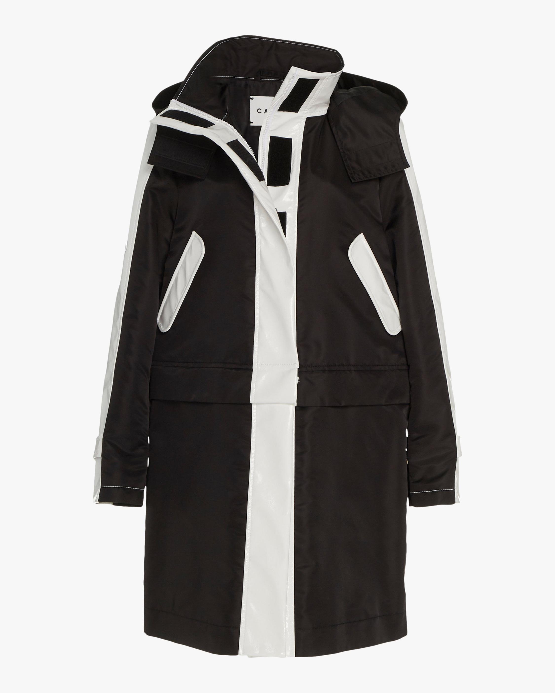 CAALO Convertible Sustainable Raincoat 0