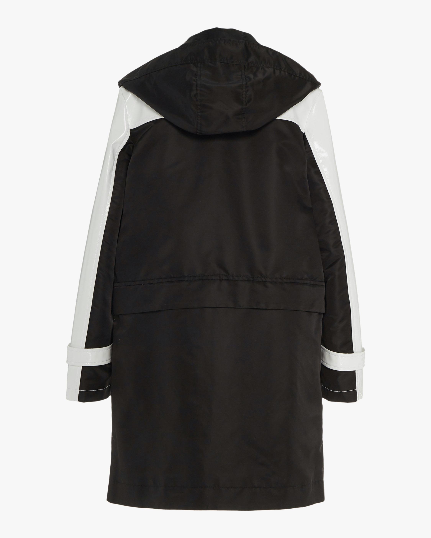 CAALO Convertible Sustainable Raincoat 3