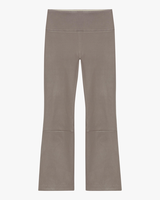 Theory Urban Street Leather Pants 1