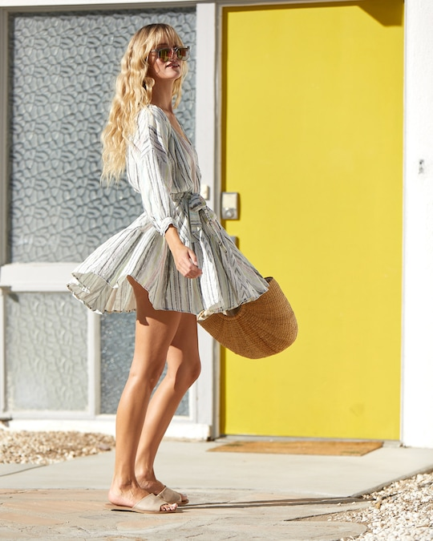 LVHR Stevie Dress 1
