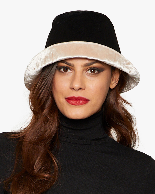 Eugenia Kim Charlie Reversible Bucket Hat 2
