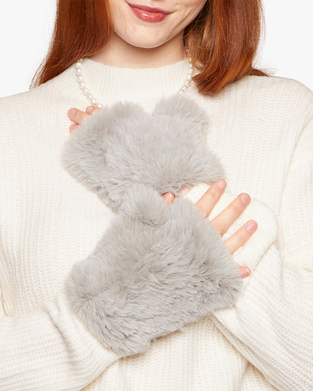 Eugenia Kim Misty Fingerless Gloves 1