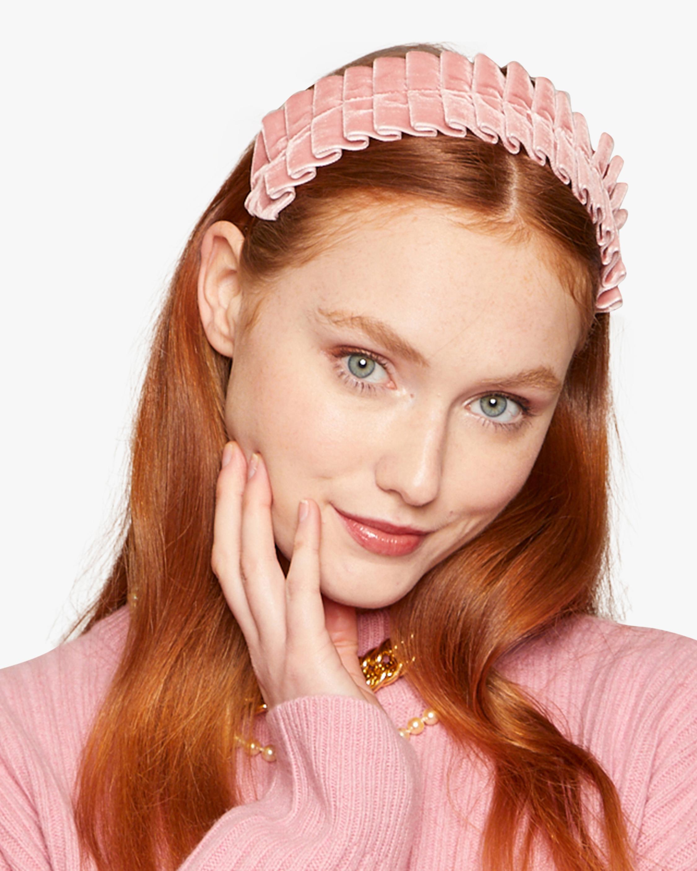 Eugenia Kim Birdie Headband 2