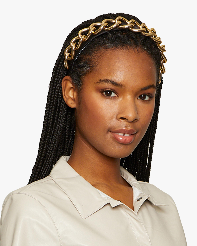 Eugenia Kim Roxanne Headband 2