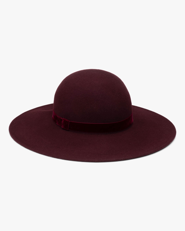 Eugenia Kim Honey Wool Hat 1