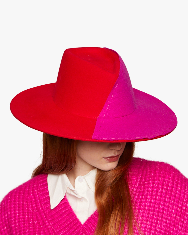 Eugenia Kim Harlowe Wool Fedora 1