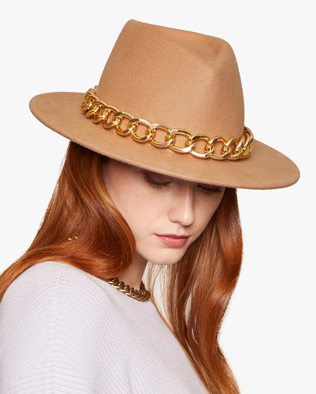 Eugenia Kim Blaine Wool Fedora 1