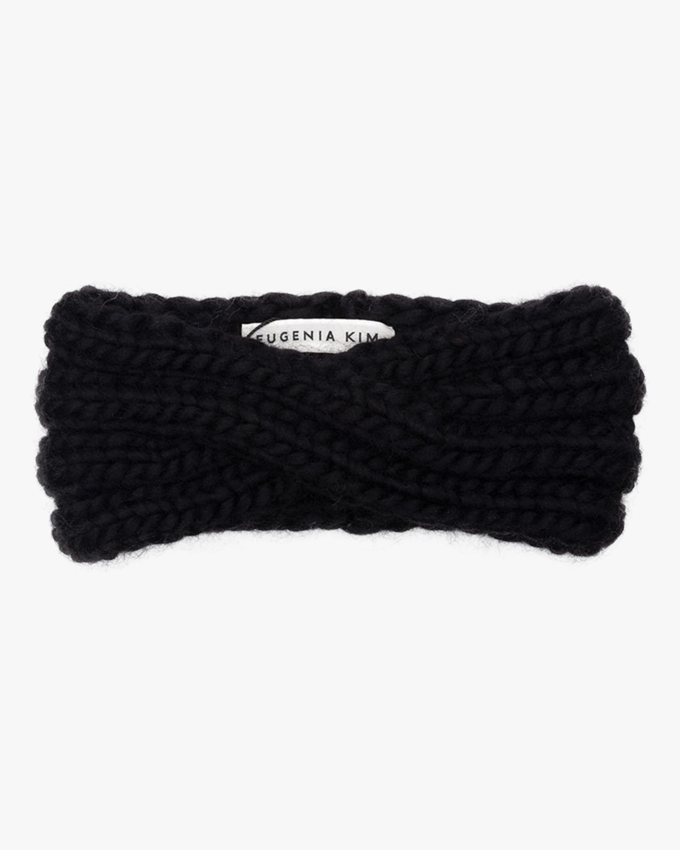 Eugenia Kim Lula Turban Headband 1
