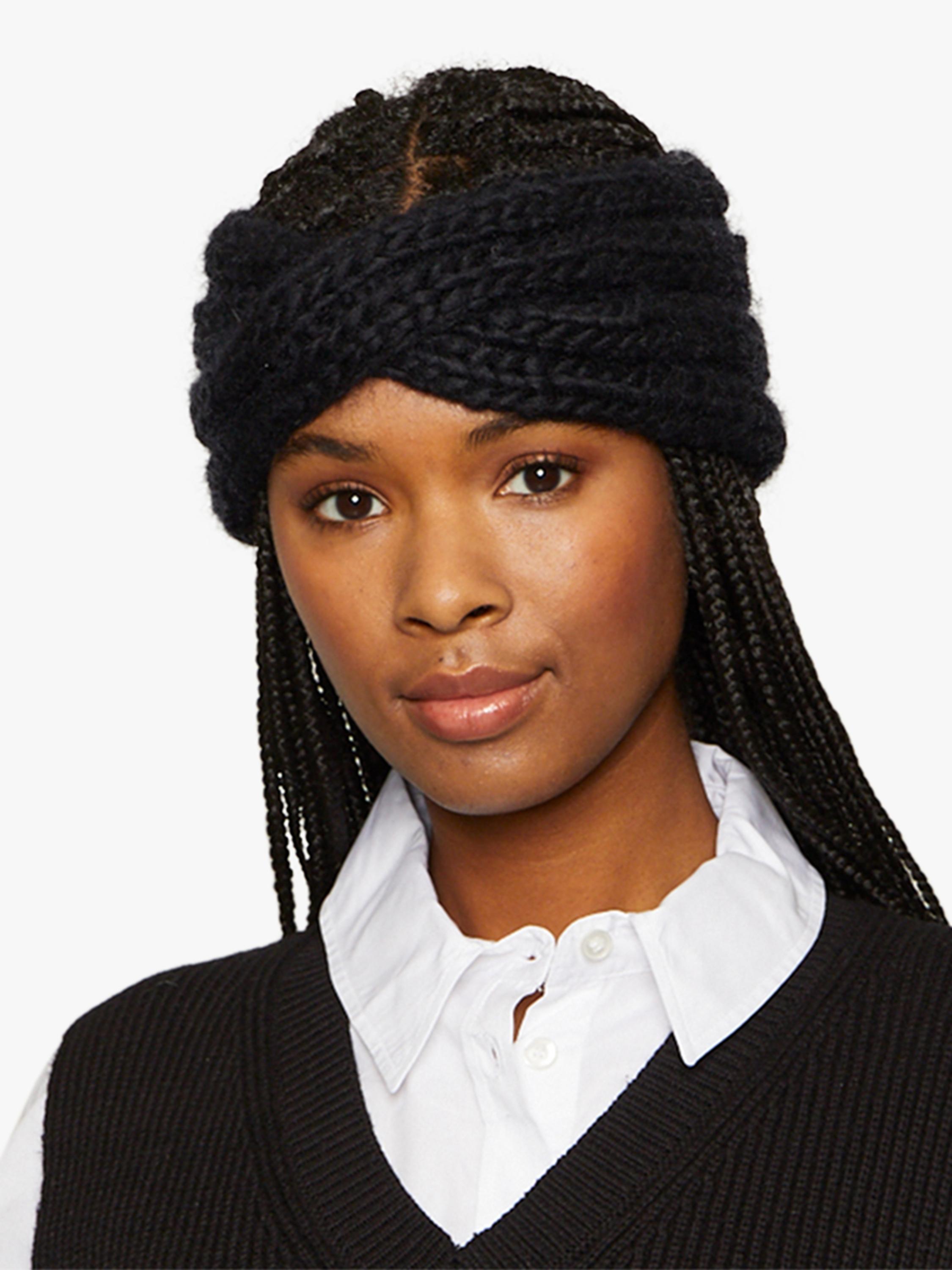 Eugenia Kim Lula Turban Headband 2