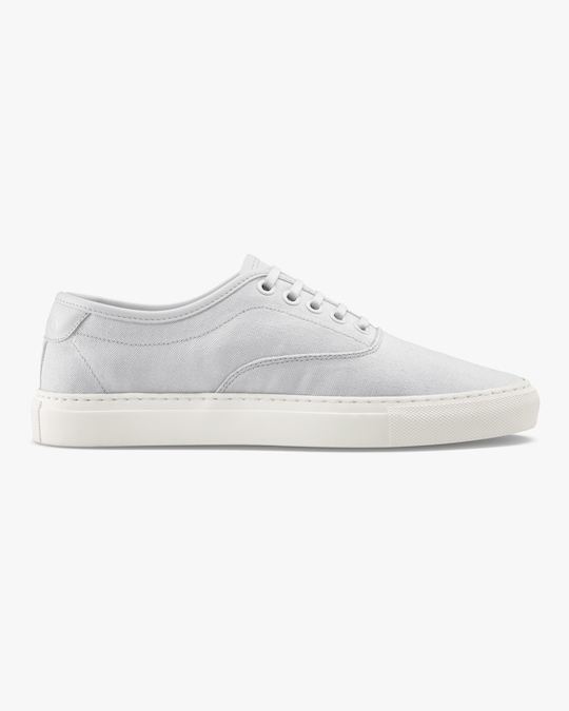 KOIO Mist Portofino Canvas Sneaker 0