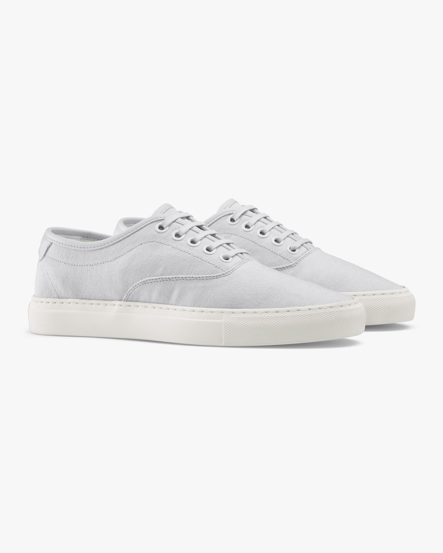 KOIO Mist Portofino Canvas Sneaker 2